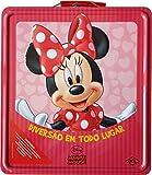 capa de Minnie Mouse - Coleção Disney Diversão em Todo Lugar