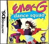 Ener-G Dance Squad - Nintendo DS