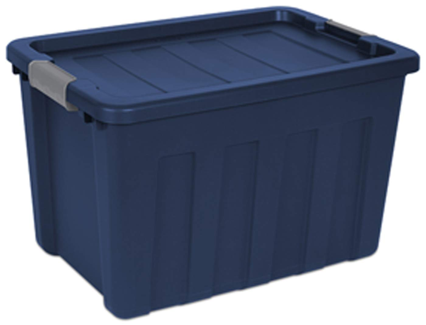 K&A Company Storage Container - 25 Gallon, 17'' x 18.75'' x 68 lbs