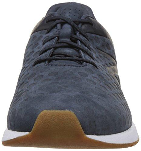 Herren Balance Visaro Blau Blue New Sneaker Hybrid Blau wtOqxBz