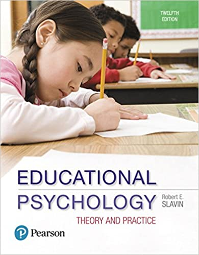 Educational psychology theory and practice with mylab education educational psychology theory and practice with mylab education with enhanced pearson etext loose leaf version access card package 12th edition fandeluxe Image collections