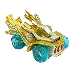 Skylanders SuperChargers, Golden Hot Streak
