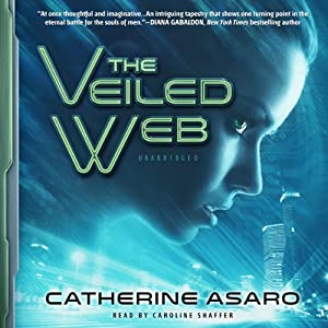 The Veiled Web Audiobook
