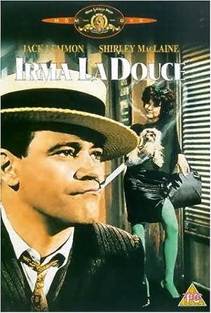 Irma La Douce [UK Import]: : Lemmon, Jack, MacLaine