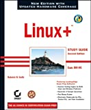 Linux+ Study Guide, (XKO-001), Roderick Smith, 0782143121