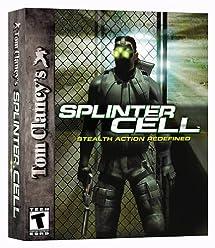 Tom Clancy's Splinter Cell - PC