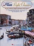 Light Classics, Hal Leonard Corp., 0634001132