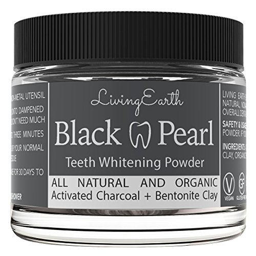 FLASH Black Activated Charcoal Whitening product image