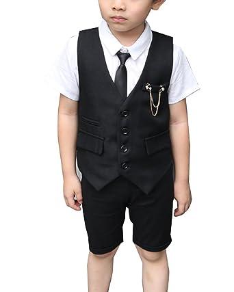 anzug für kinder