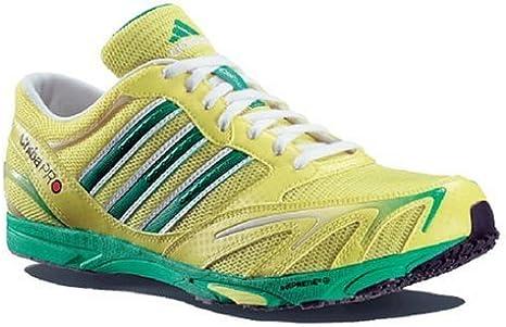 adidas Schuh Männer Chibra Pro, Größe 8, gelbgrünweiß