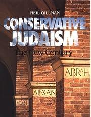 Conservative Judaism: The New Century