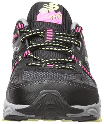 Women's Pink Trail Black Running Balance Shoe WT410V4 New Swq4B4
