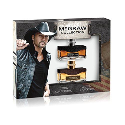 Tim McGraw Omni 2pc – 1.0oz Eau de Toilette Orignal, 1.0oz Eau de Toilette Southern Body