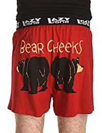 Mens Funny Animal Boxers