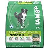 Iams Proactive Health Adult Minichunks Premium Dog Nutrition 30 Lbs, My Pet Supplies
