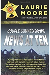 Couple Gunned Down - News at Ten (A Debutante Detective Mystery) Hardcover