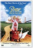 Babe: Pig in the City (Widescreen/Full Screen) (Bilingual)