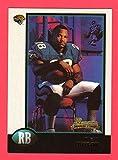 Fred Taylor 1998 Bowman Football Rookie Card (Jaguars)