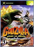 Godzilla: Destroy All Monsters - Xbox