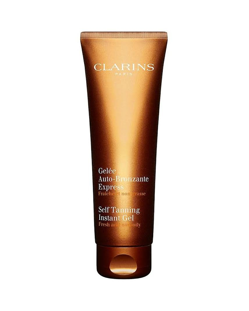 Clarins Self Tanning Instant Gel by Clarins