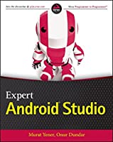 Expert Android Studio Front Cover