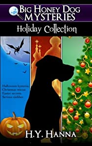 Halloween hysteria. Christmas rescue. Easter secrets. Serious slobber.  Celebrate your favourite holidays with this collection of exciting short mysteries featuring Honey the Great Dane sleuth and her canine friends. In NIGHT OF FLYING SHADOWS, a cre...