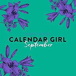 September (Calendar Girl 9)