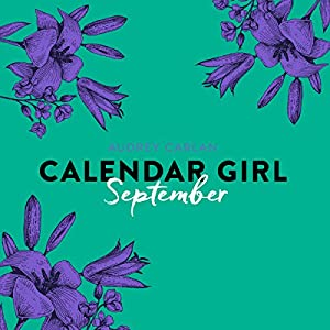 September (Calendar Girl 9) Hörbuch