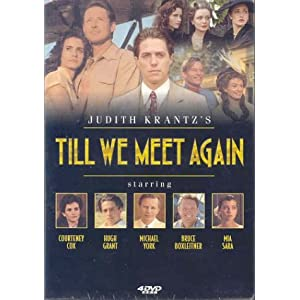 Judith Krantz's Till We Meet Again movie