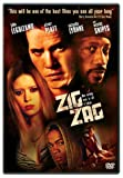 zig shark - Zigzag