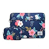 ODTEX 13 Inch Laptop Sleeve Bag Water-resistant Protective Case Bag Compatible with Macbook Pro Macbook Air Dell Inspiron Surface Book Chromebook Notebook