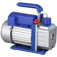 2.5CFM vacuümpomp compressor pomp 180W 1/4HP onderdrukpomp airconditioning vacuüm pomp 1-traps