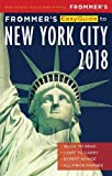 Frommer s EasyGuide to New York City 2018 (EasyGuides)