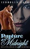 Free eBook - Rapture at Midnight