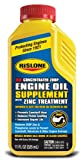 Rislone Engine Oil Supplement Concentrate - 11 oz