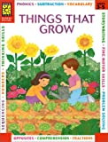 Things That Grow, Brighter Vision Publishing Staff, 1552540073