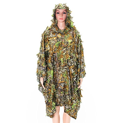 OUTERDO Camouflage Breathable Lightweight Photography product image