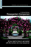 img - for Rosegarden Companion book / textbook / text book