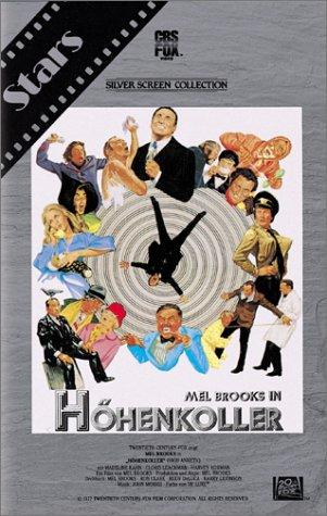 Höhenkoller [Alemania] [VHS]: Amazon.es: Madeline Kahn ...