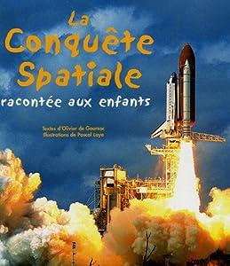 """Afficher """"La conquête spatiale"""""""