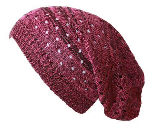Light Weight Spring Slouch Beanie product image