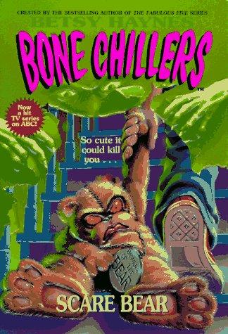 Scare Bear BC Bone Chillers