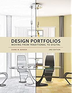 Awesome Design Portfolios: Moving From Traditional To Digital