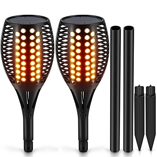 Outdoor Light Torches - 1