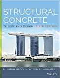 img - for Structural Concrete: Theory and Design by Hassoun, M. Nadim, Al-Manaseer, Akthem(March 30, 2015) Hardcover book / textbook / text book