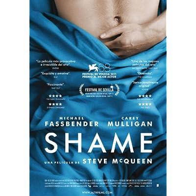 Shame [Blu-ray]