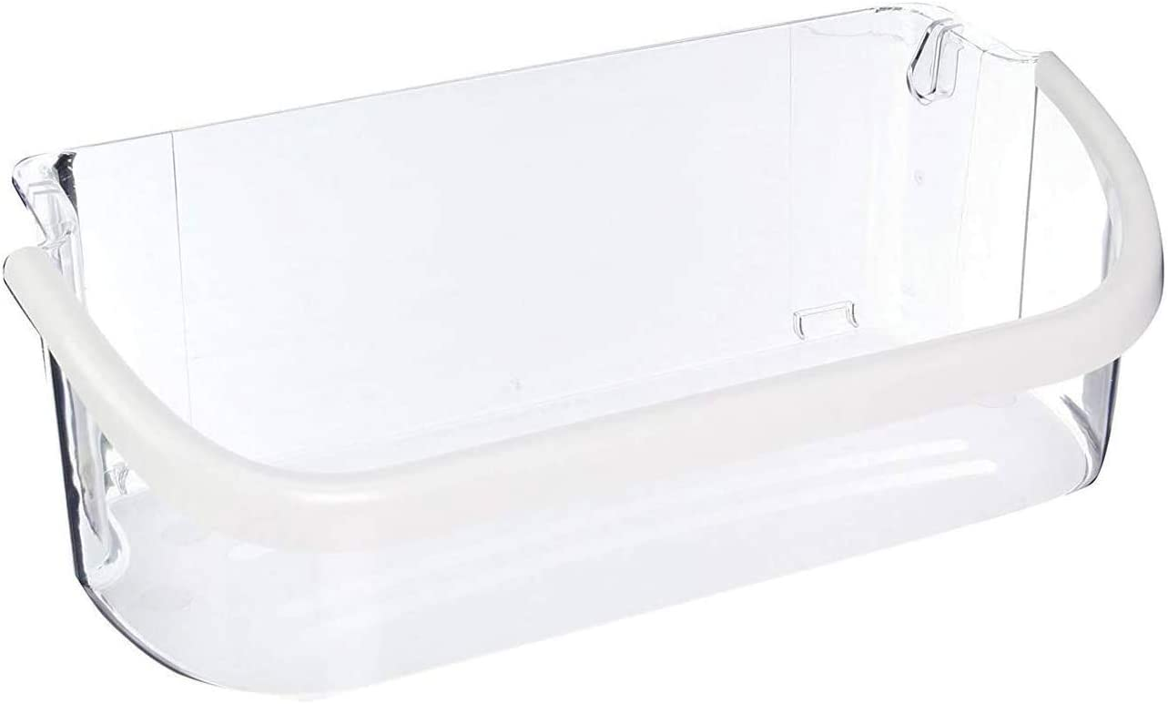 ForeverPRO 218668004 Handle Doorbisque for Frigidaire Refrigerator 218668002 775500 AH428423 EA428423