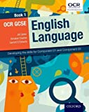 img - for OCR GCSE English Language: Book 1: Developing the skills for Component 01 and Component 02 (Gcse English for Ocr) by Jill Carter (2015-03-19) book / textbook / text book