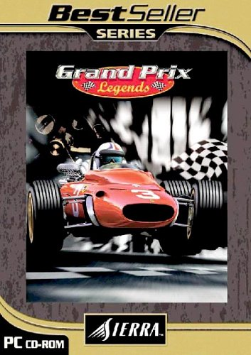 Image result for grand prix legends game