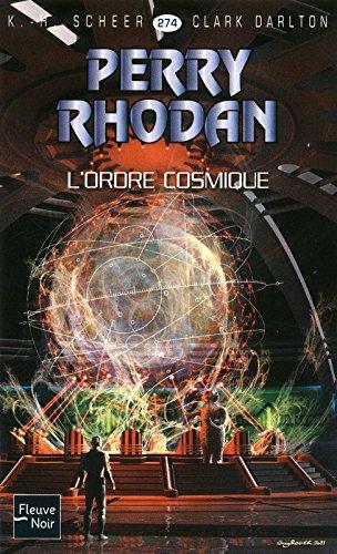 Download L'ordre cosmique ebook
